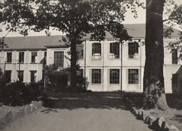 Ballymena Academy, Thomas Street