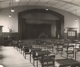 The Assembly Hall